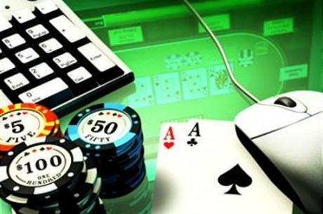 Legal on line poker
