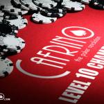 $500 Level 10 Online Poker Update