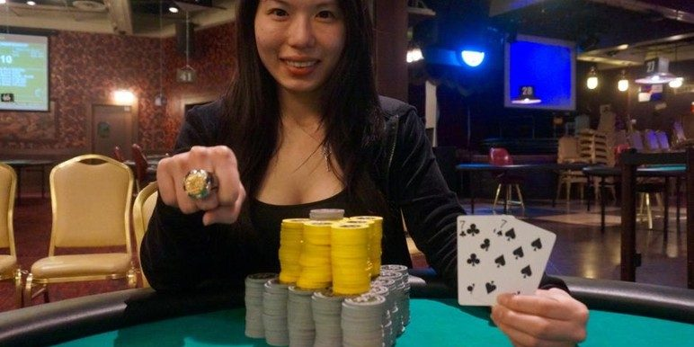 Image result for WSOP Girls