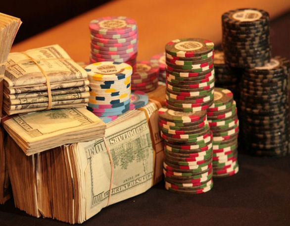 Five Mistakes That Can Dry Your Poker Bankroll - Online