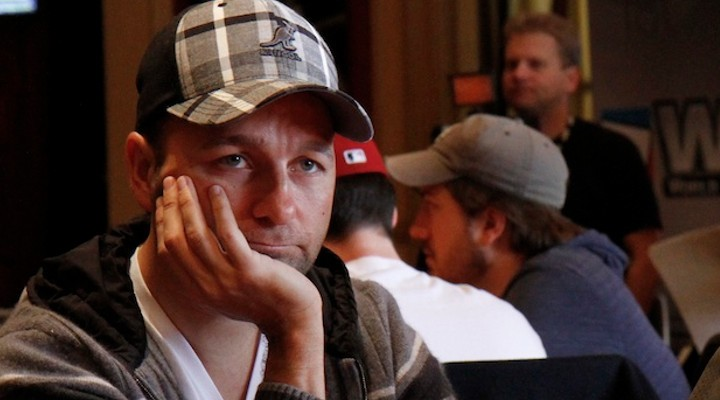 Negreanu on Poker Hall of Fame