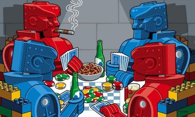 Poker Bots - Online Poker