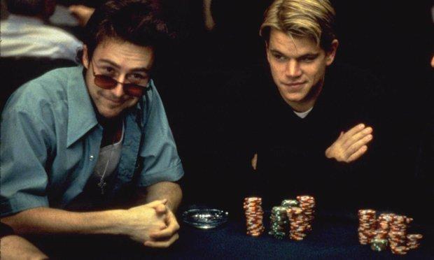 Matt Damon Rounders 2