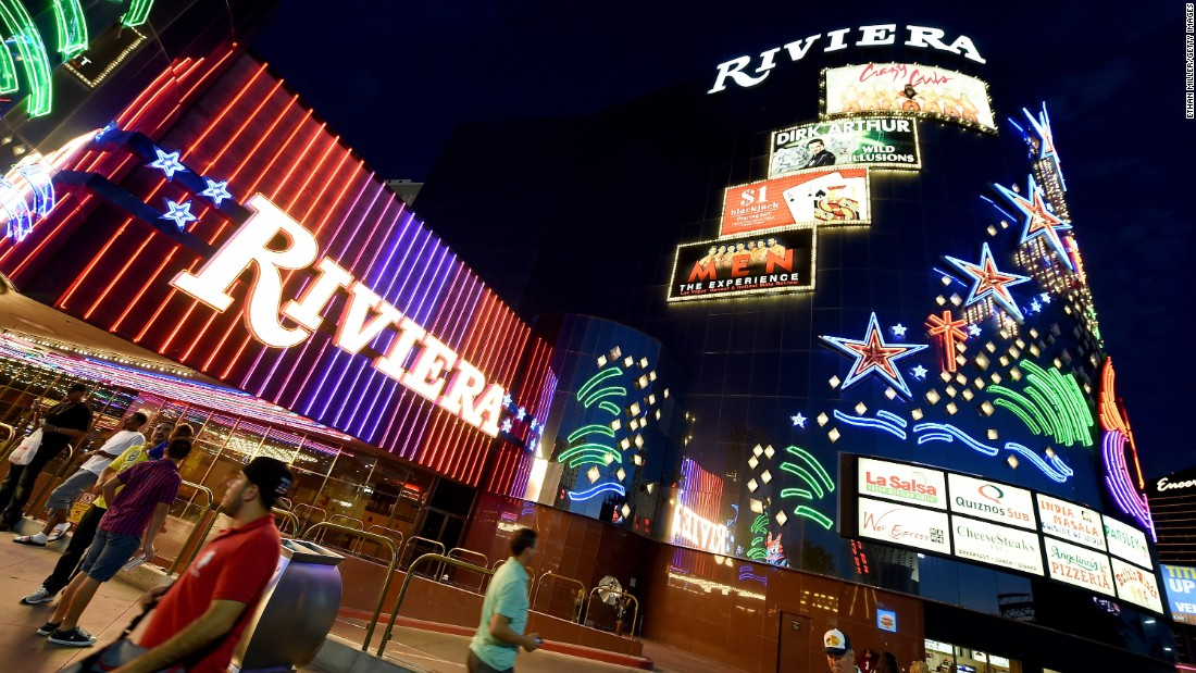 Casino las news vegas casinoes in las