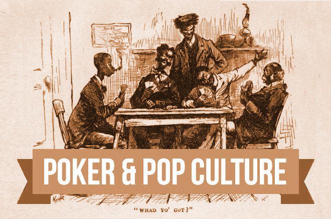 Poker Pop Culture