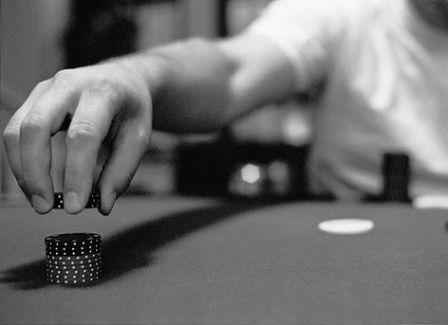 Limping online poker