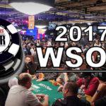 2017 WSOP